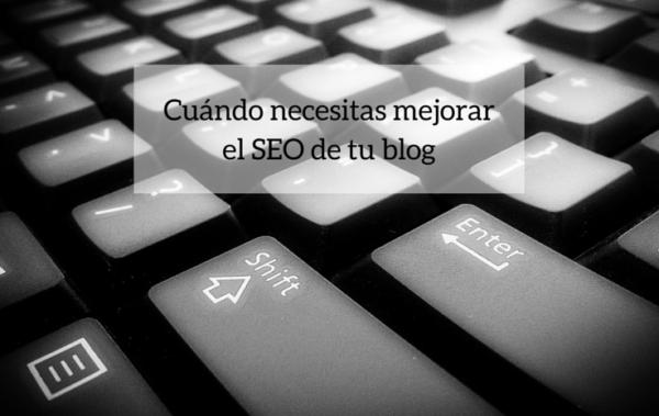 mejorar el seo de tu blog