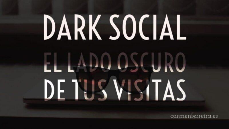 dark social y analitica web