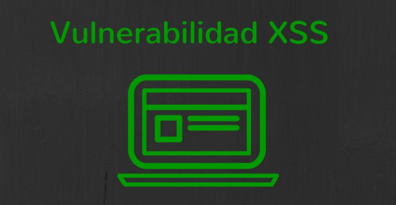 vulnerabilidad XSS