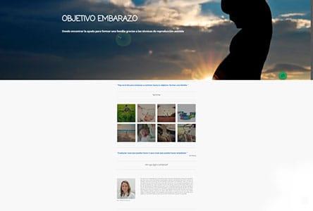 trabajos de web design